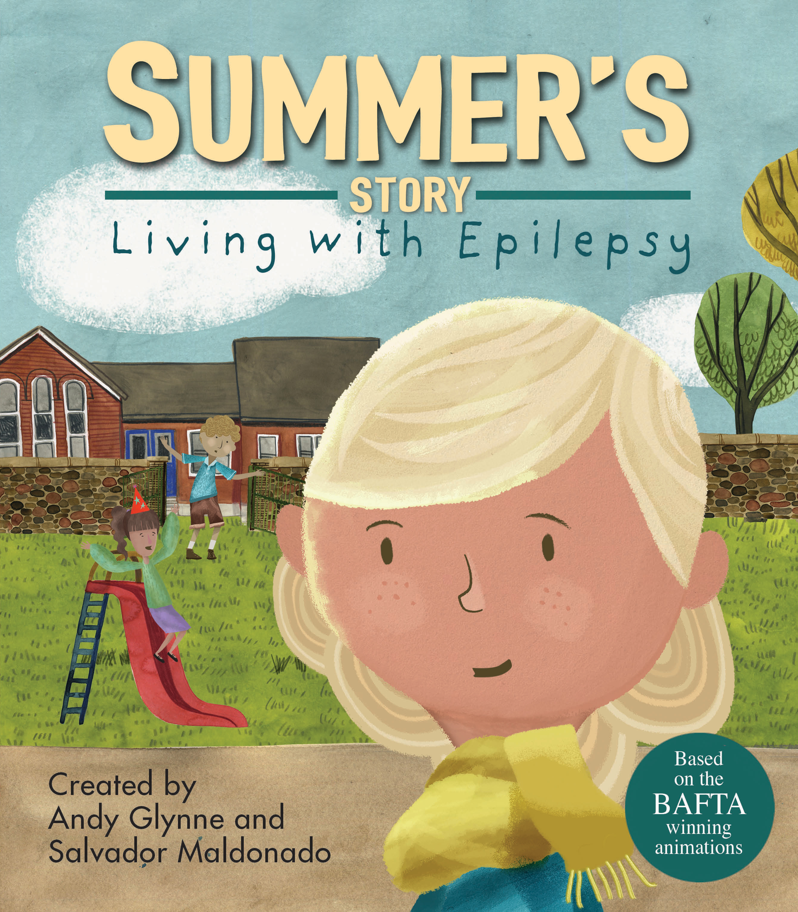 Summer's Story - Living with EpilepsyLiving with Illness