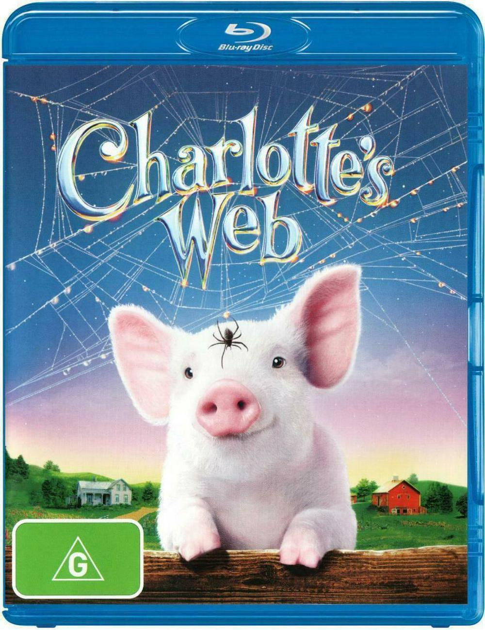 Charlotte's Web by Unknown, ISBN: 9324915040298