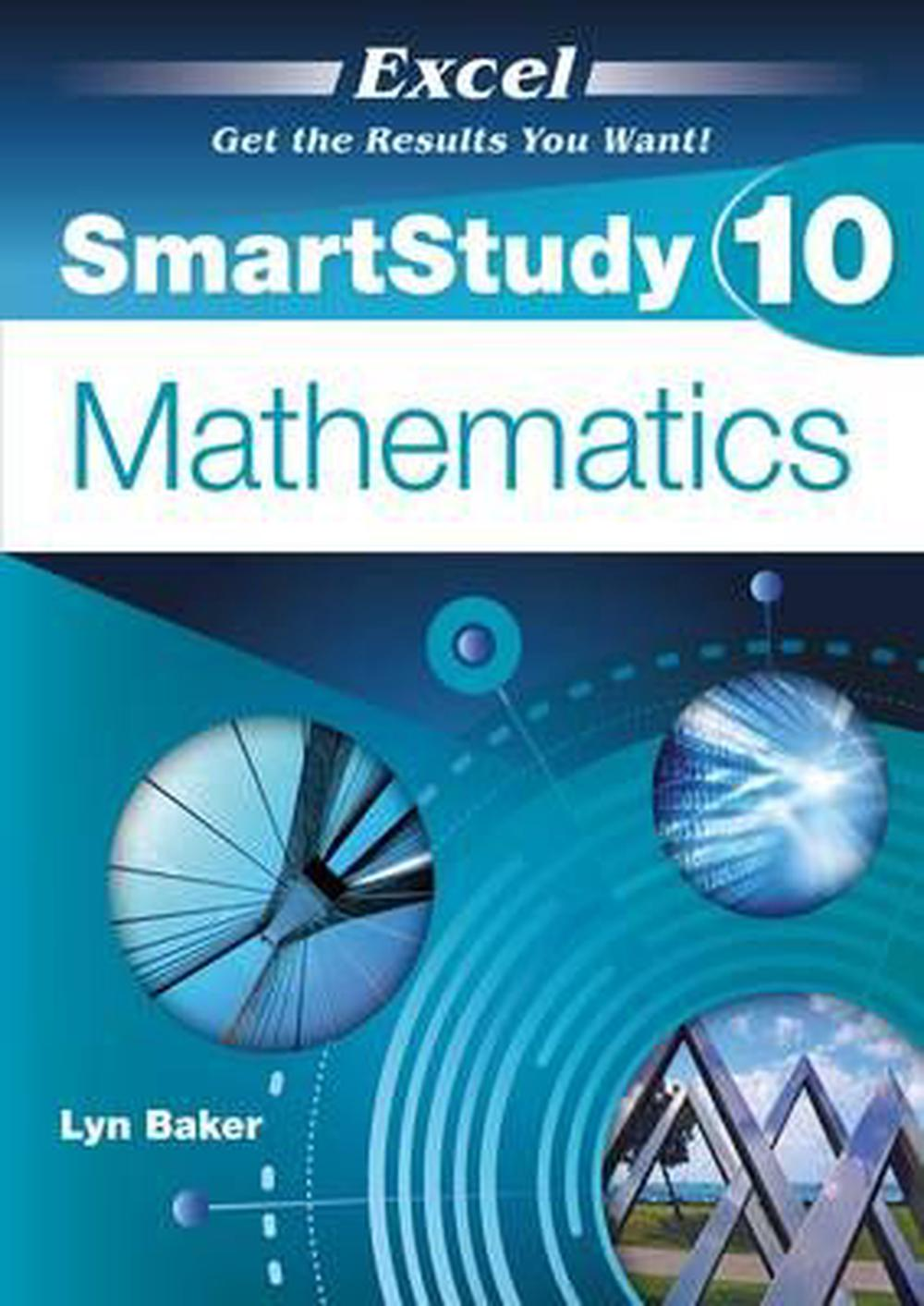 Excel Smartstudy Year 10 Mathematics