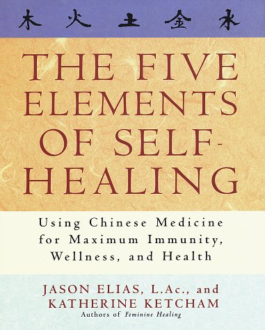 The Five Elements of Self Healing