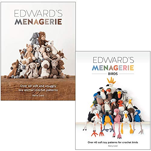 Booko Comparing Prices For Kerry Lord Edwards Menagerie 2 Books