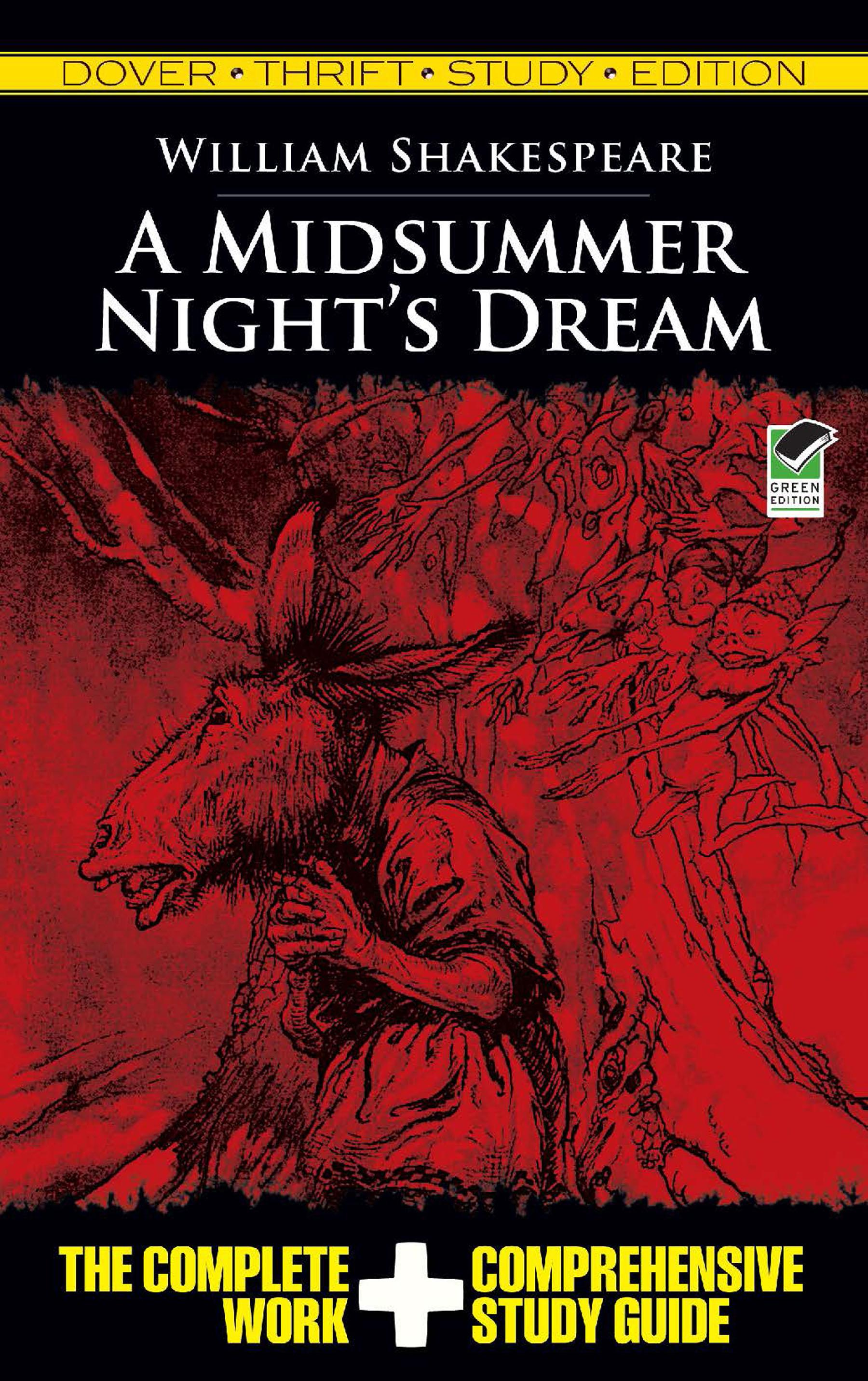 a midsummer night s dream compare Instant downloads of all 745 litchart pdfs (including a midsummer night's dream) litcharts teacher editions teach your students to analyze literature like litcharts does.