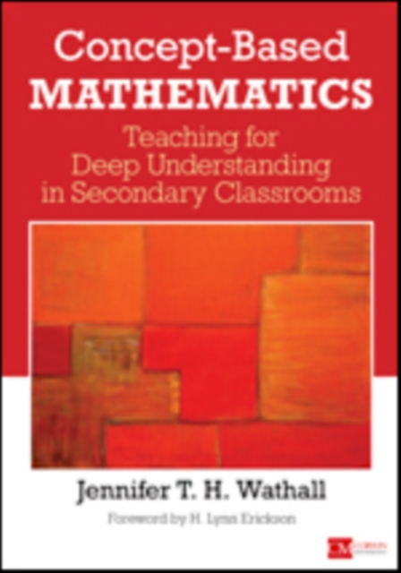 Concept-Based MathematicsTeaching for Deep Understanding in Secondary Cl...