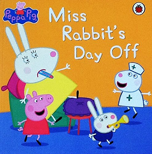 Peppa Pig: Miss Rabbit's Day Off