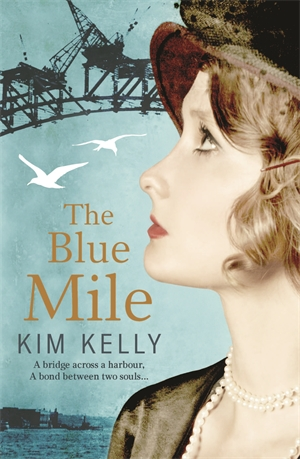 The Blue Mile by Kim Kelly, ISBN: 9781742613918