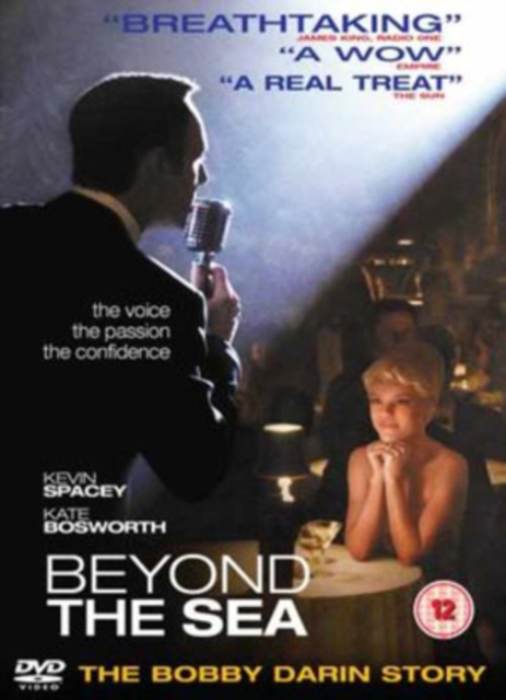 Beyond The Sea [DVD]