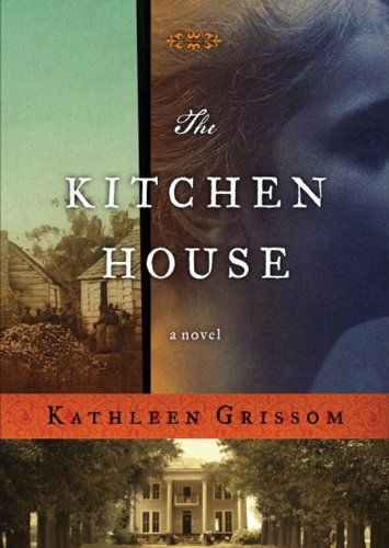 Cover Art for The Kitchen House, ISBN: 9781441761279