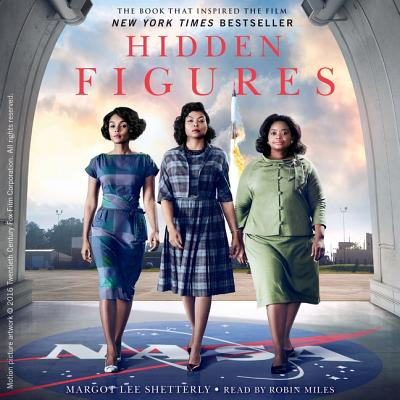 Hidden Figures: Library Edition