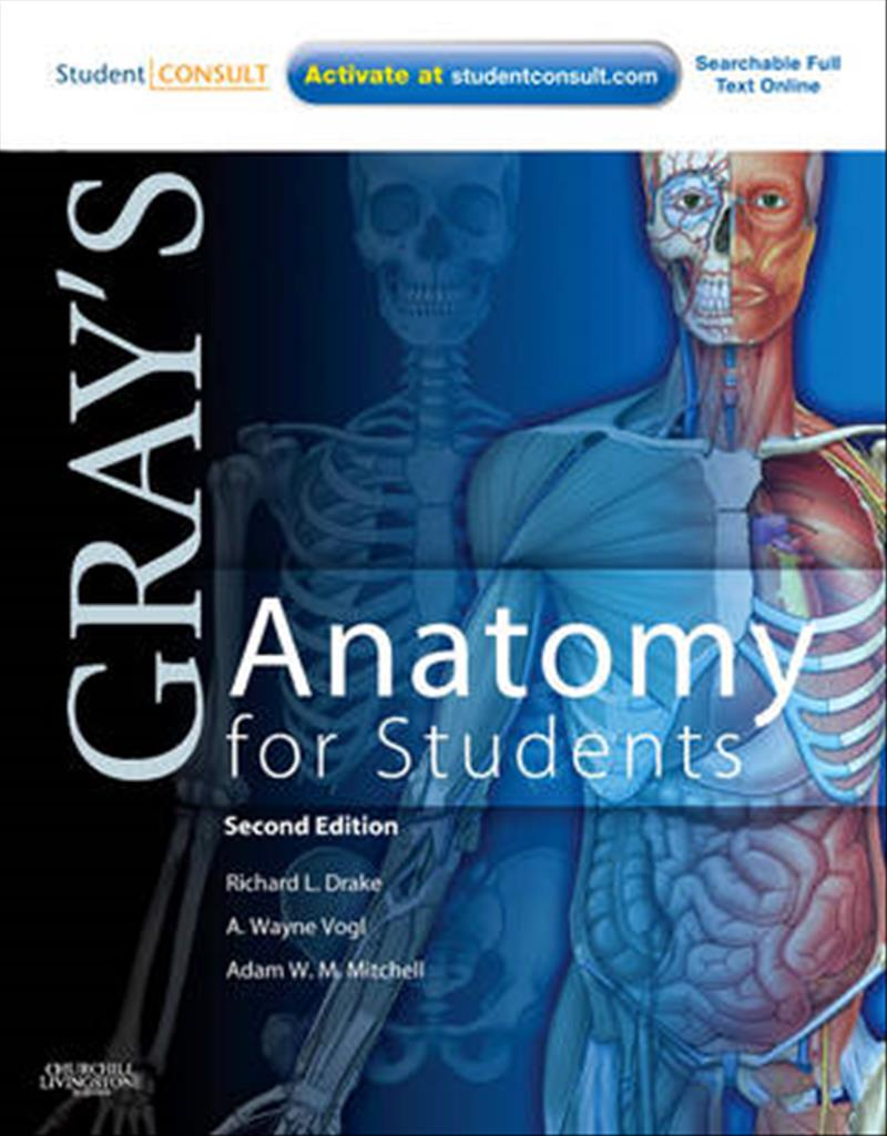 Booko: Comparing prices for Gray\'s Anatomy for Students