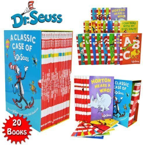 A Classic Case Of Dr Seuss by Unknown, ISBN: 9780007961085