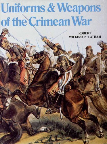 Uniforms and weapons of the Crimean War