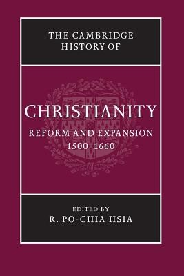 The Cambridge History of Christianity: Volume 6