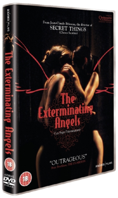 Exterminating Angels [Region 2]