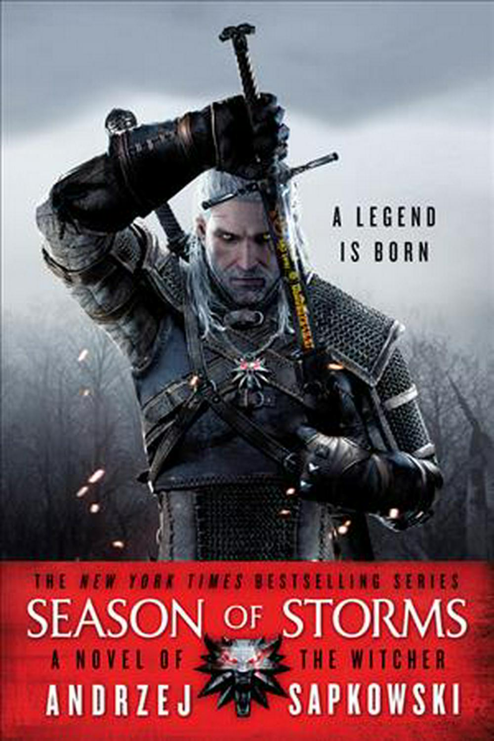 Season of Storms (Witcher)