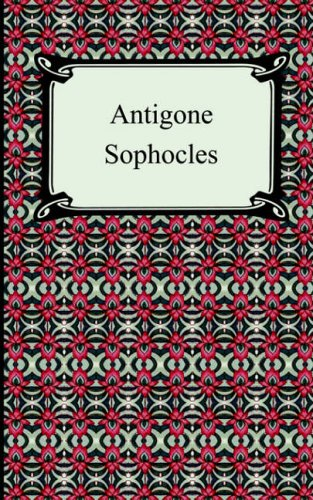 the two types of loyalty in antigone a play by sophocles