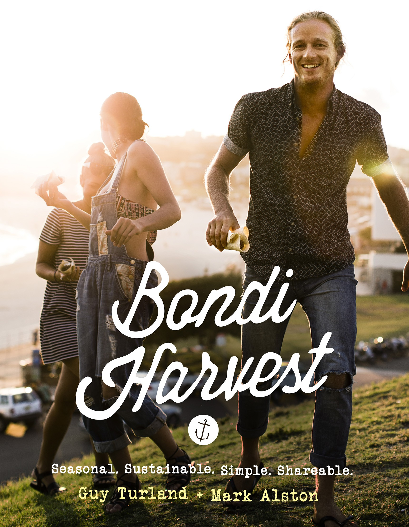 Cover Art for Bondi Harvest, ISBN: 9780732299866