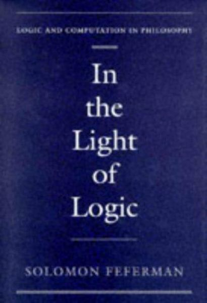 In the Light of Logic