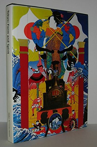 Tokyo: Form and Spirit by James R. Brandon, ISBN: 9780810916906