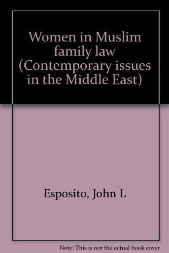 family law contemporary issues
