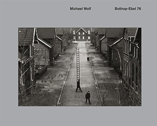 Michael Wolf - Bottrop-Ebel 76