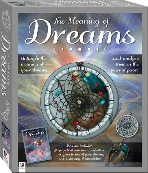 The Meaning of DreamsCased Gift Box