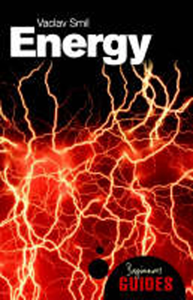 Cover Art for Energy, ISBN: 9781851684526