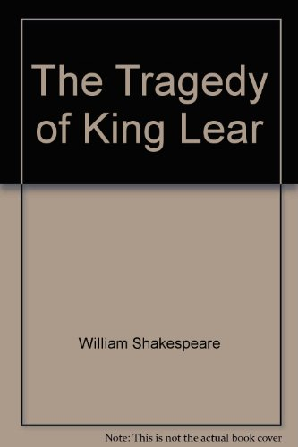 an analysis of family relationships in the tragedy king lear by william shakespeare Cordelia is compared throughout the play king lear, written by william shakespeare tragedy king lear essay writing parent-child relationships in king lear the.