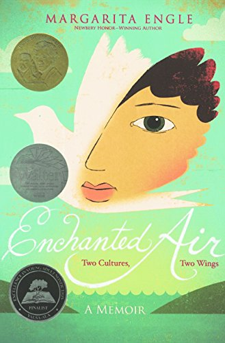 Enchanted AirTwo Cultures, Two Wings: A Memoir