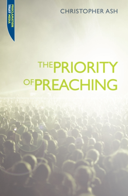 Priority of Preaching