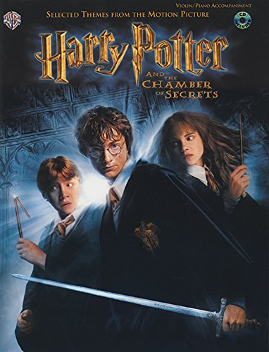 Harry Potter and the Chamber of Secrets by John Williams, ISBN: 9780757910845