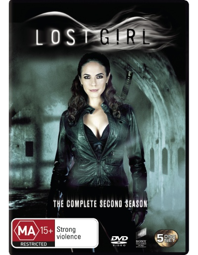 Lost Girl : Season 2