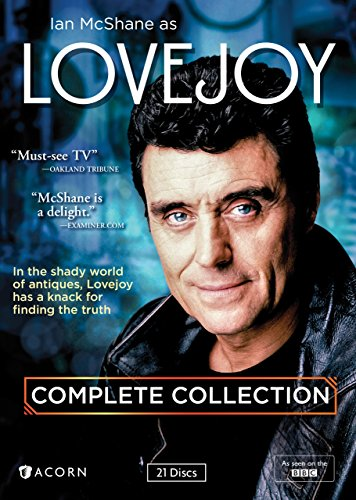 Lovejoy: The Complete Collection by Unknown, ISBN: 0054961239191