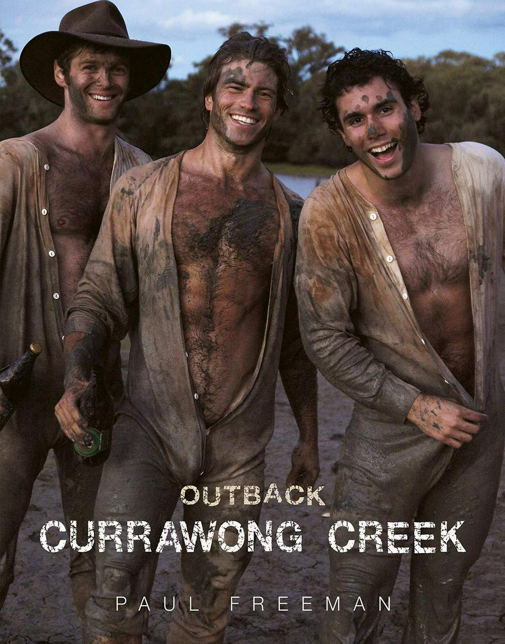 Outback Currawong Creek by Paul Freeman, ISBN: 9780980667509