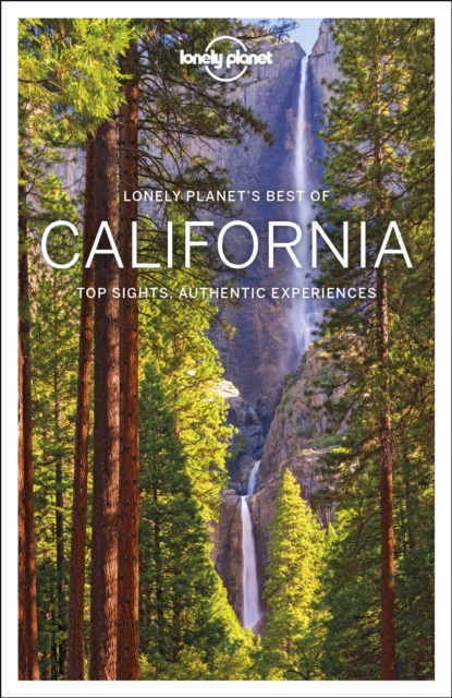 Lonely Planet Best of CaliforniaTravel Guide