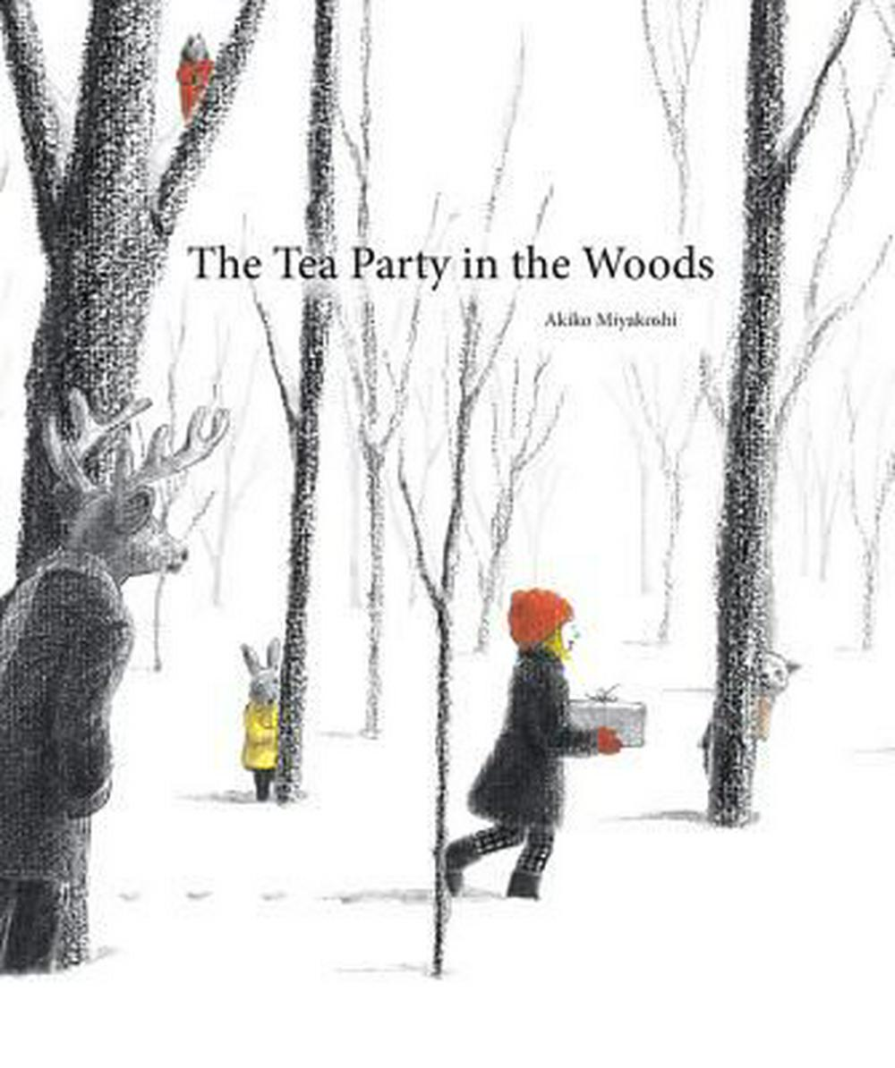 The Tea Party in the Woods