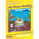 Kluwell My Home Reading Yellow Level