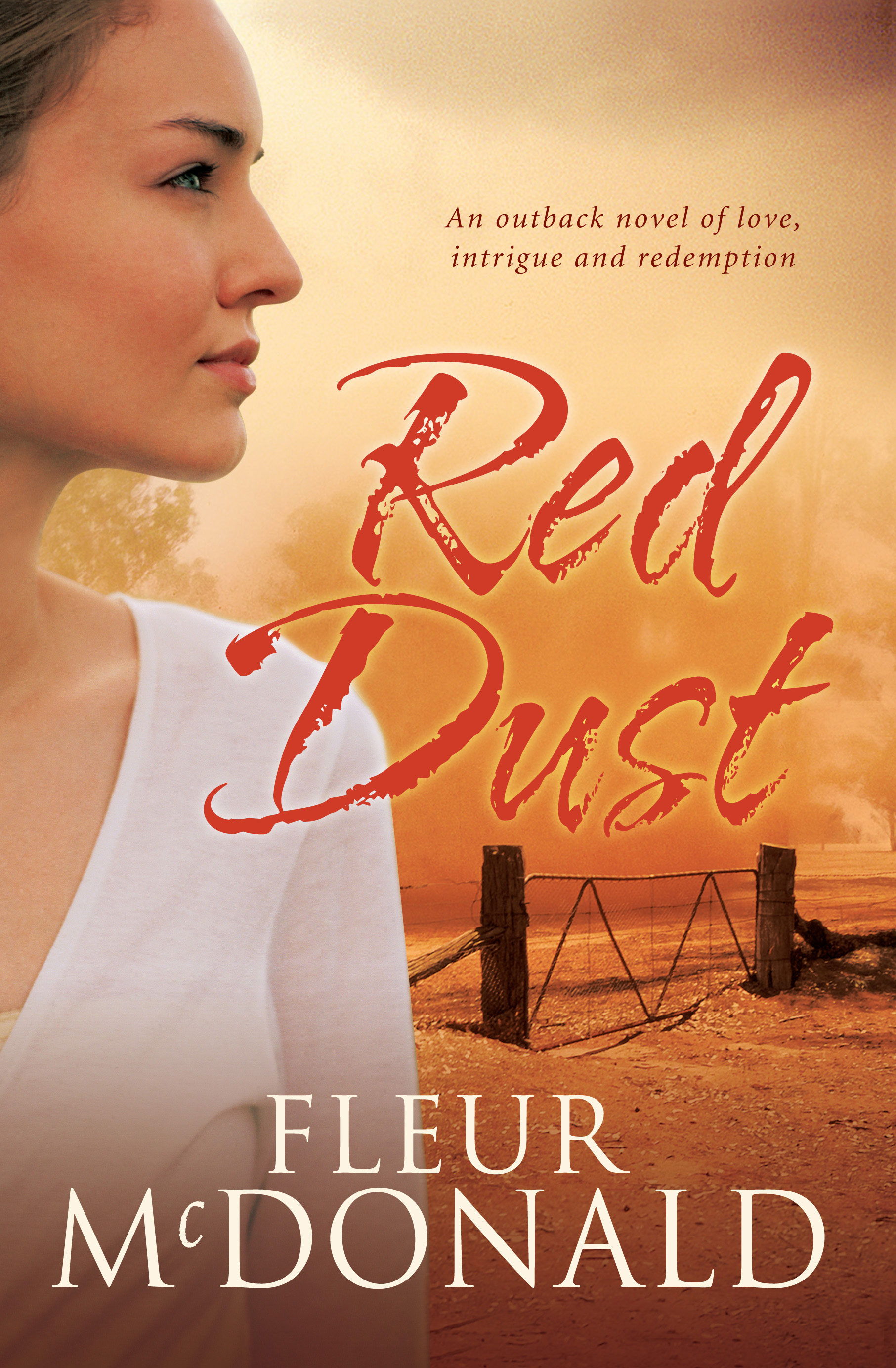 Red Dust