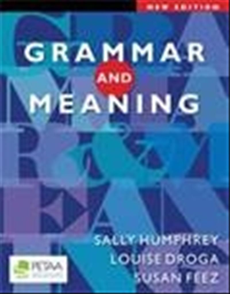 Grammar and Reading