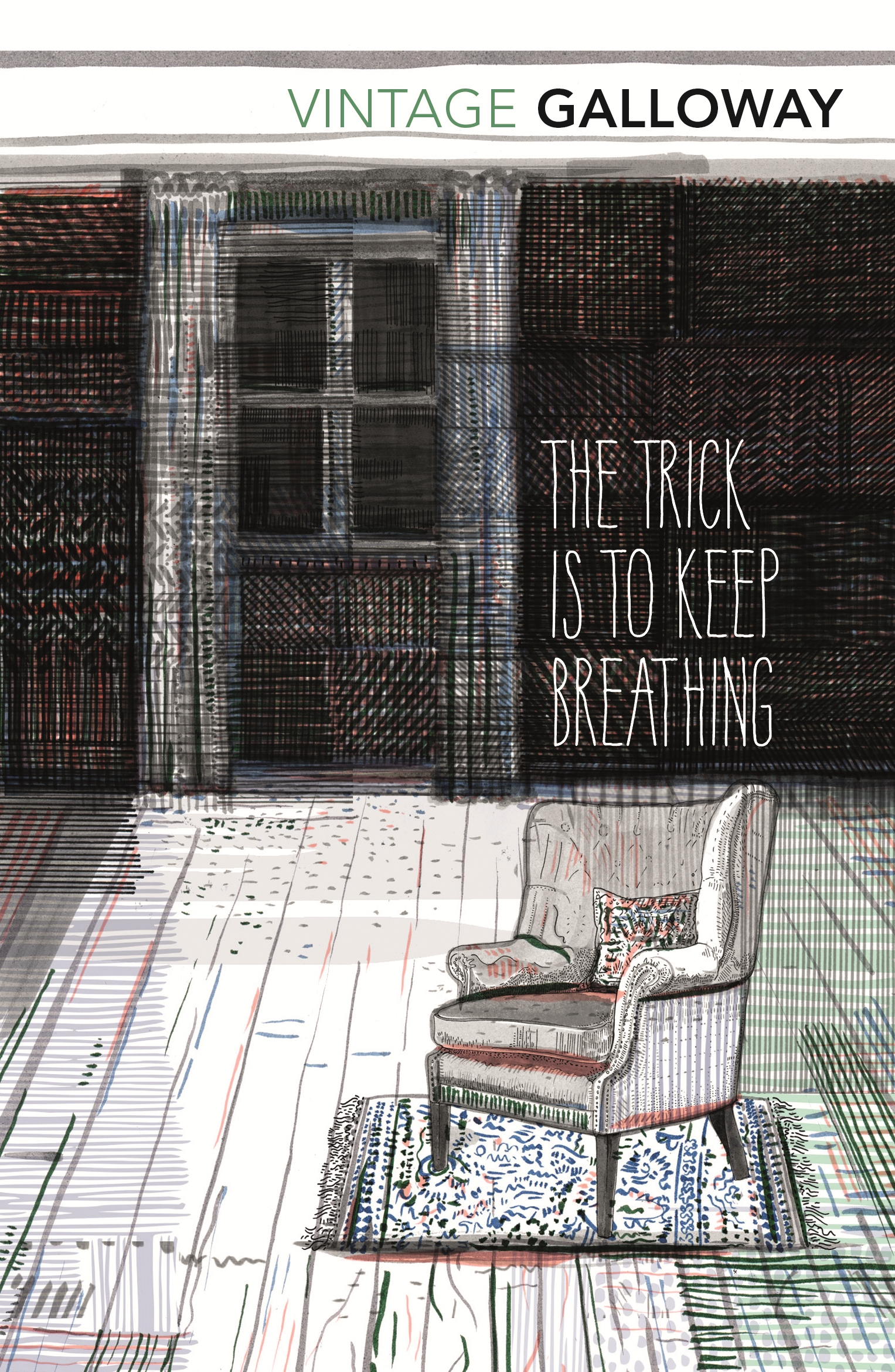 Trick Is To Keep Breathing: (Scottish Classics)