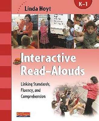 Interactive Read-Alouds, Grades K-1
