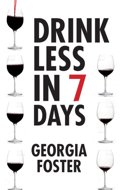Drink Less in Seven Days