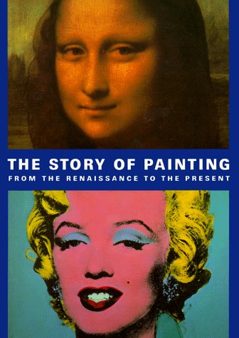 The Story of Paintings by P. Delius, ISBN: 9783895080838