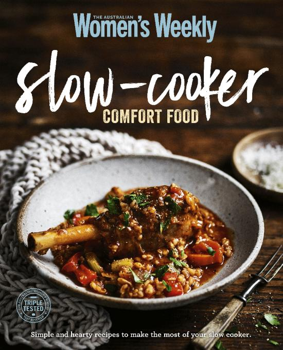 Slow-CookerComfort Food