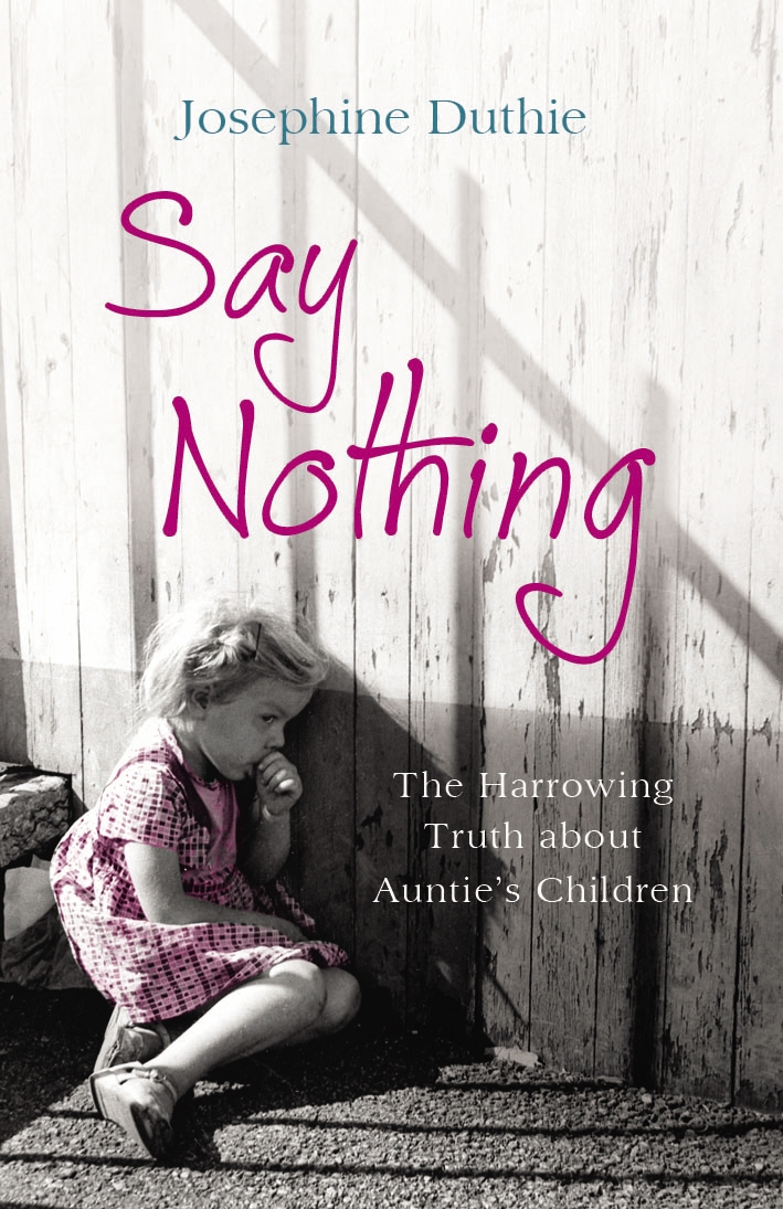 Say Nothing: The Harrowing Truth About Auntie's Children