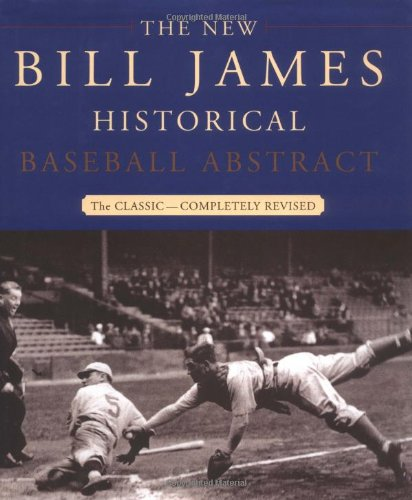 an analysis of the golden days of baseball in the historical baseball abstract The ''historical baseball abstract'' was essentially two books in one -- a decade-by-decade history of the sport, and a collection of largely stat-driven essays about the game's best players.
