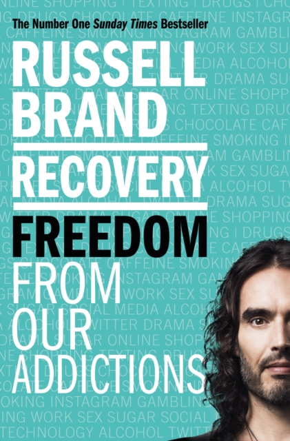 Recovery Freedom from Our Addictio