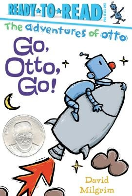 Go, Otto, Go! (Adventures of Otto)