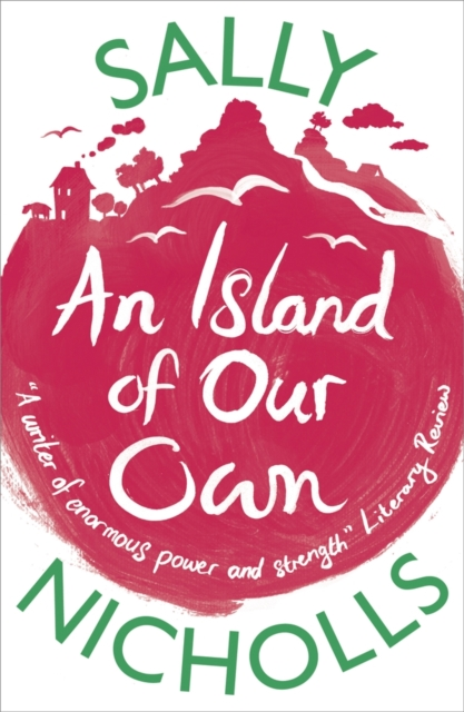 Cover Art for An Island of Our Own, ISBN: 9781407124339
