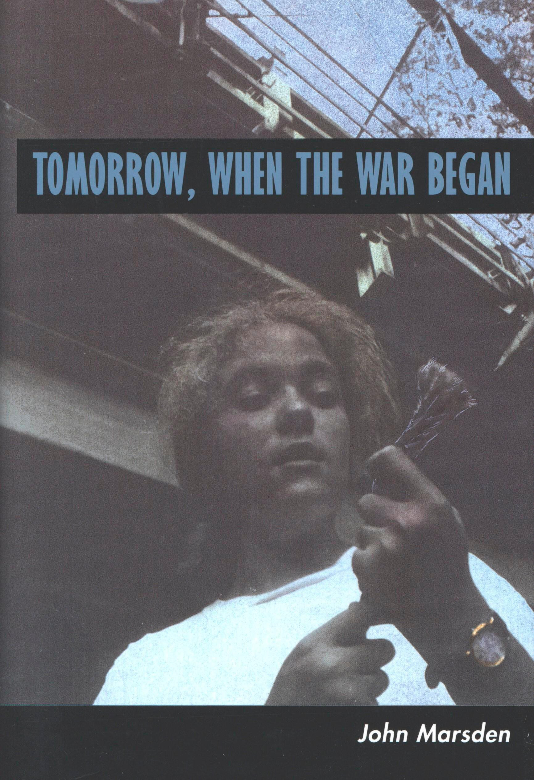 """techniques in tomorrow when the war began to show journey Tomorrow when the war began- john marsden novel essay """"tomorrow when the war began"""" by john marsden, is a novel of survival, friendship, love and war."""