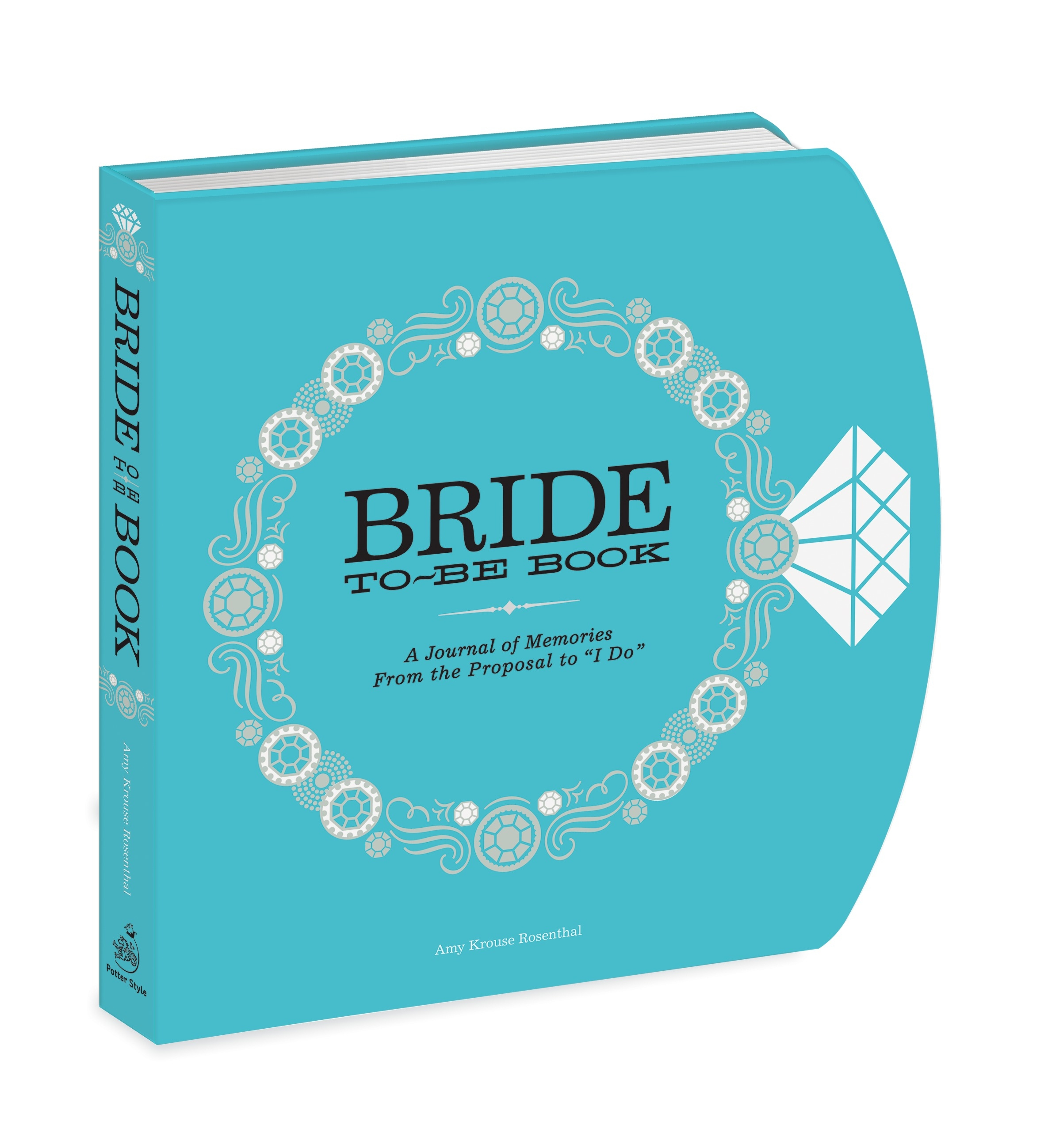 The Bride-to-be Book